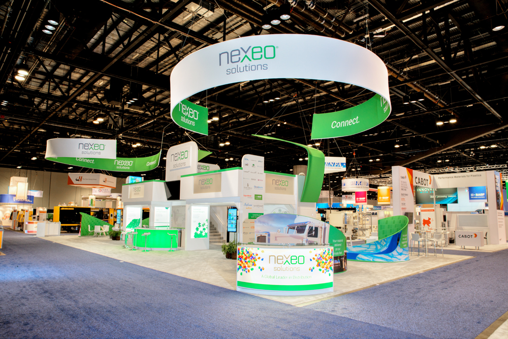 how to build trade show displays youtube