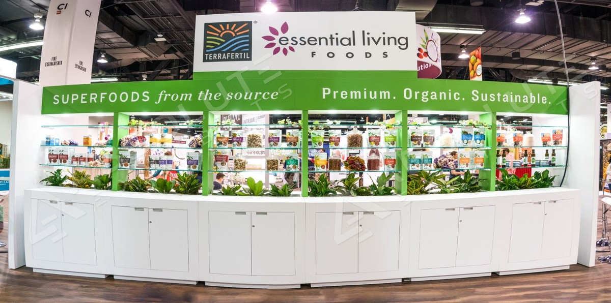 Natural Products Expo East All Things Organic Biofach America