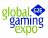 global gaming expo, g2e, logo