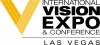 international vision expo west, logo