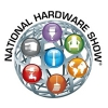 national hardware show, logo, nhs