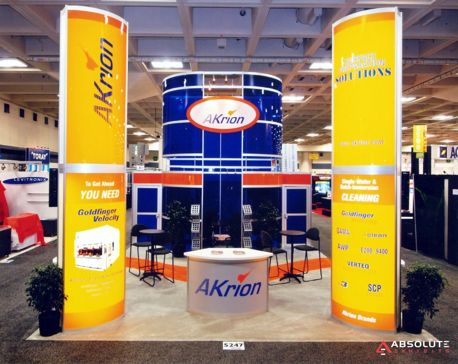 Exhibition Booth Structure : System exhibit rentals trade show displays