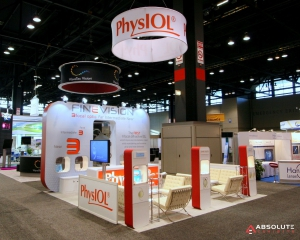 Physiol Intraocular Lenses at ASCRS - American Society of Cataract & Refractive Surgery 2012