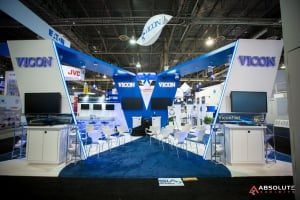 Vicon at ISC - International Security Conference West 2014