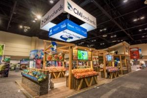 CMI Orchards @ PMA Fresh Summit - Produce Marketing Association Summit 2016
