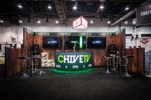 The Chive @ Nightclub & Bar Show 2016