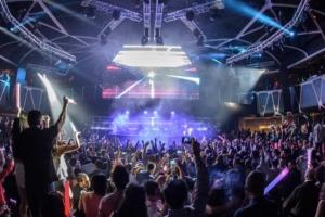 las vegas, nightclub, venue