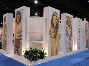Cia Maritima @ Swimwear Show 2010 Miami