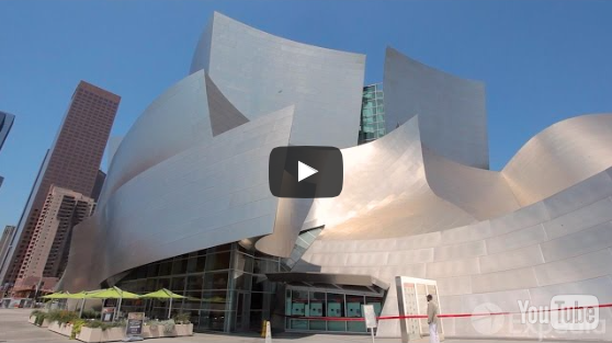 Los Angeles City Travel Guide
