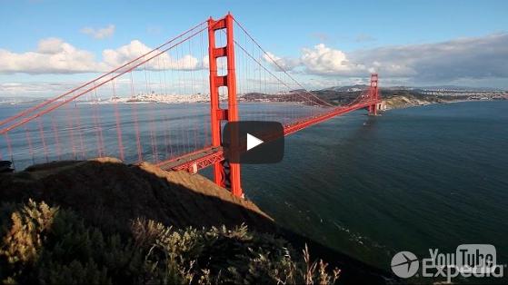 San Francisco City Travel Guide