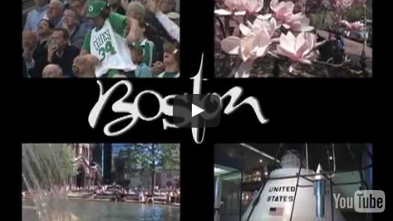 Boston City Travel Guide