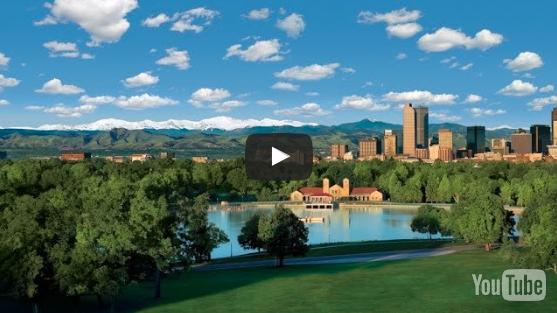 Denver City Travel Guide
