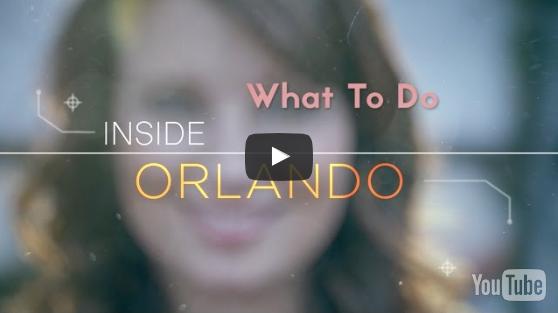 Orlando City Travel Guide