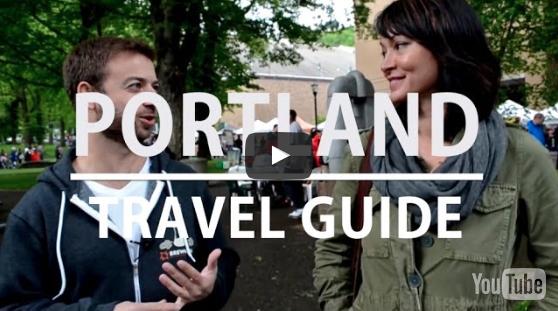 Portland City Travel Guide