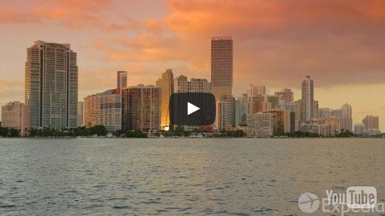 miami beach, city guide, video screenshot