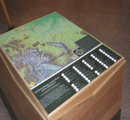 Crow Map