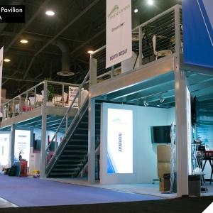 Norway Pavilion, OTC 2015