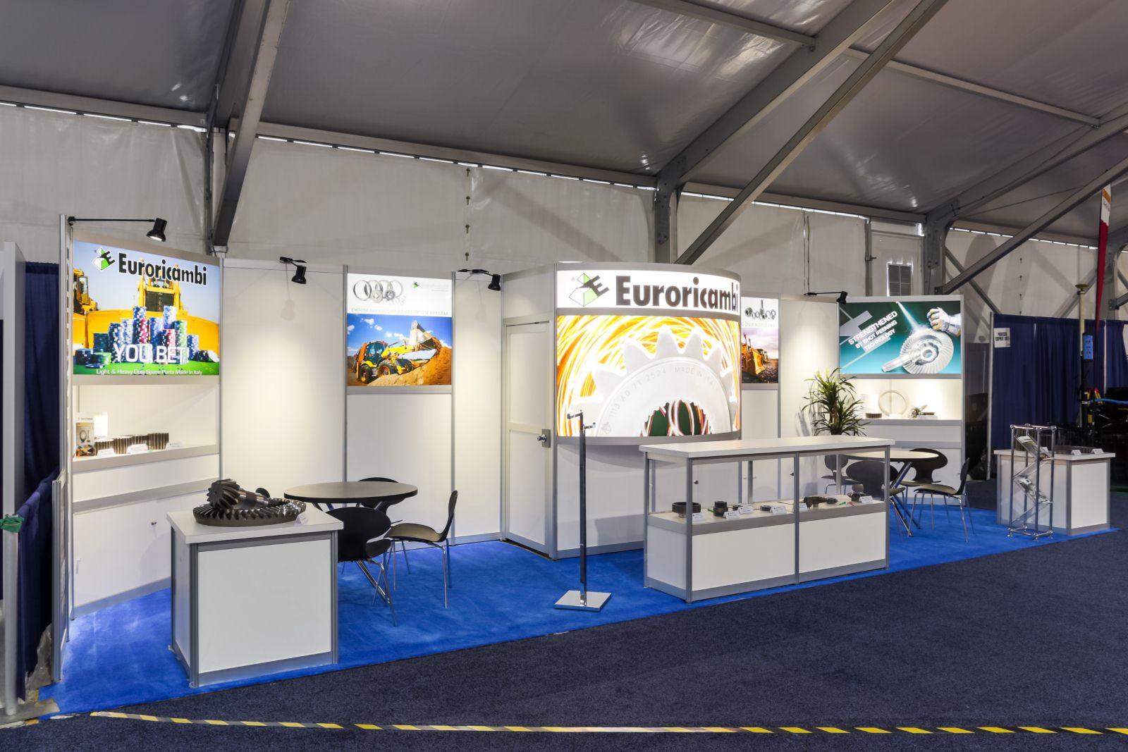 euroricambi, con expo 2017
