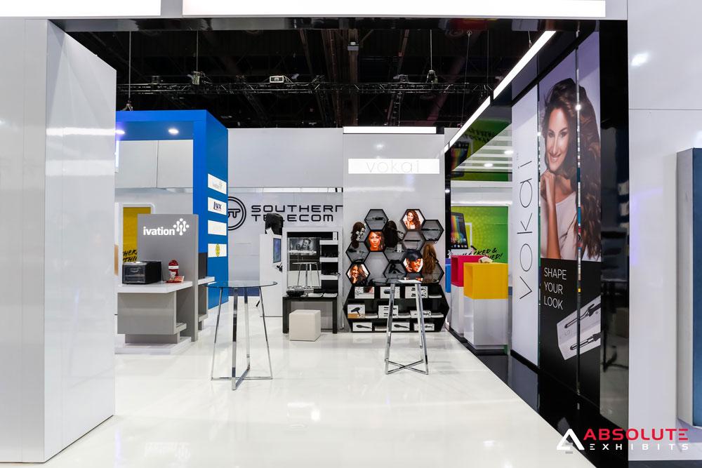 Vokai Labs - Custom Displays