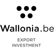 Belgium Wallonia Foreign Trade and Investment Agency, logo