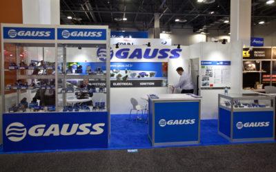 Gauss Indústria e Comércio Ltda