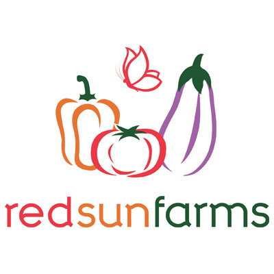 red sun farms logo