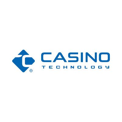 casino technology, logo
