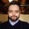 Frank Salinas Account Executive