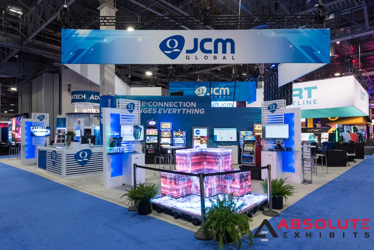 The 3 Best Trade Show Booth Design Components | Absolute Exhibits, Inc