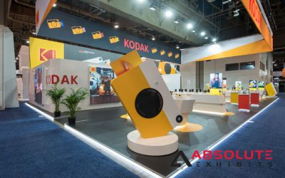 Client Spotlight: Kodak Instant Print Category at CES 2018