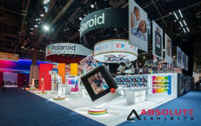 Client Spotlight: Polaroid Instant Print Category at CES 2018