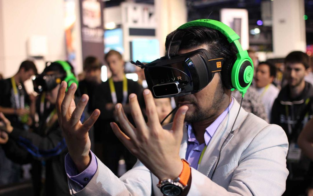 6 Ways You Can Use Virtual Reality and Augmented Reality at Your Next Trade Show