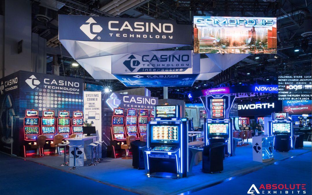 Client Spotlight: Casino Technology at G2E 2017