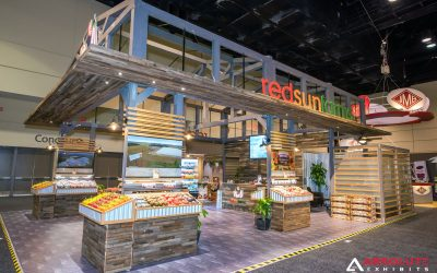 Client Spotlight: Red Sun Farms at PMA Fresh Summit 2016