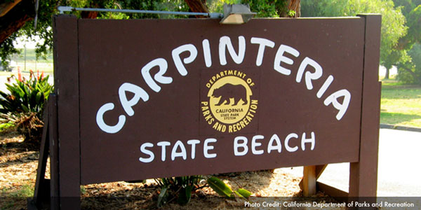 Absolute Exhibits Partners with the State of California on Parkwide Interpretive Exhibition Project for Carpinteria State Beach