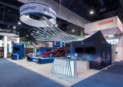 Quanergy Systems, Inc.1