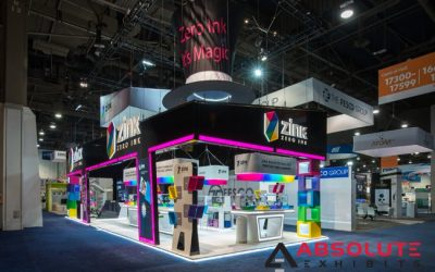 Client Spotlight: Zink at CES 2018