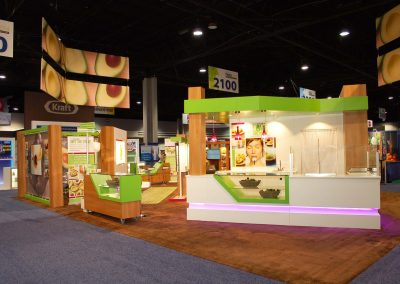 Hass Avocado Board - FNCE - Food and Nutrition Conference and Expo 2014