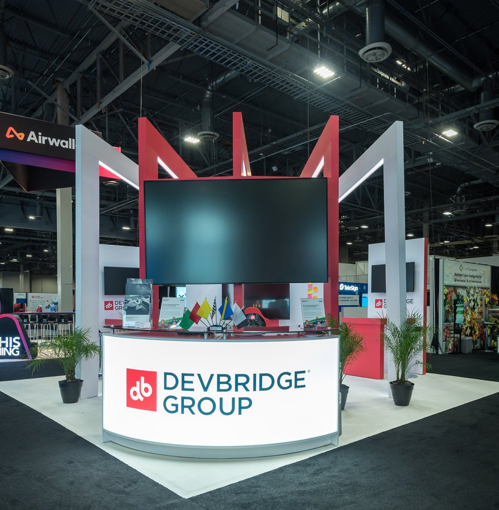 financial trade shows Absolute Exhibits