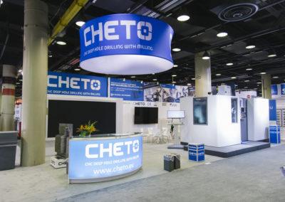 Cheto