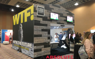 4 More Tips to Improve Your Booth Design