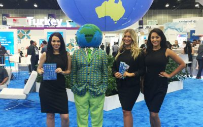 Improve Your Trade Show Exhibit Staff's Performance