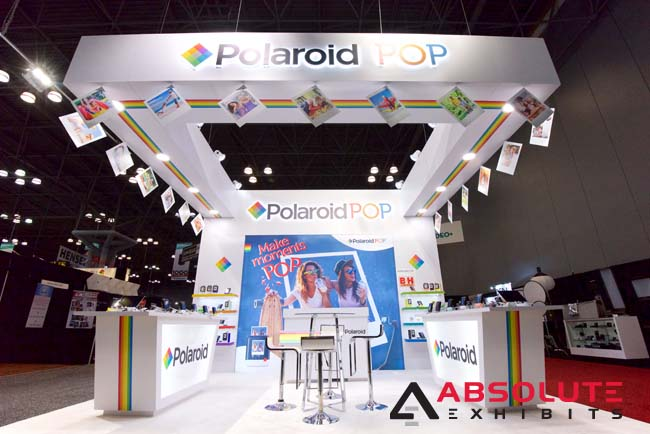 Exhibition Booth Rental : When is the time for a trade show booth rental absolute