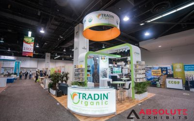 Simple Ways to Revamp Your Old Trade Show Exhibit