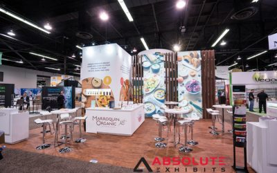 Top Trade Show Display Trends for 2019