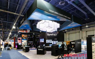 Design the Perfect CES Trade Show Booth