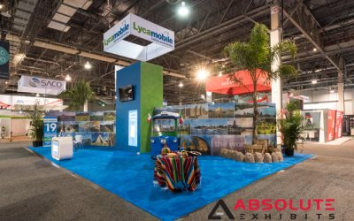 3 Ways to Incorporate Comfort into Your Trade Show Design