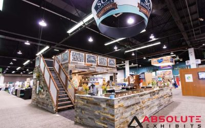 The 4 Best Strategies for Renting a Custom Trade Show Exhibit