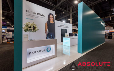 Reinvigorate Your Trade Show Presence with a New Trade Show Booth