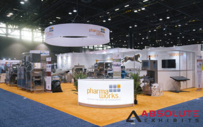 6 Exciting Trade Show Booth Design Ideas for 2019